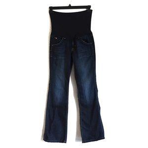 Hudson Secret Fit Belly Maternity Jeans